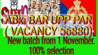 Up police constable new vacancy 2019! Up police constable notification 2018! Up police new vacancy