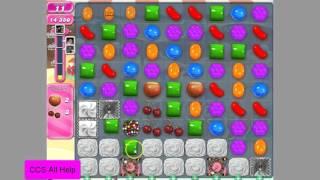 Candy Crush Saga Level 1330 NO BOOSTERS