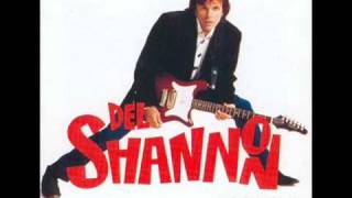 Watch Del Shannon Who Left Who video