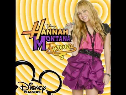 Hannah Montana 4-Ordinary Girl [Full/Studio- Song]