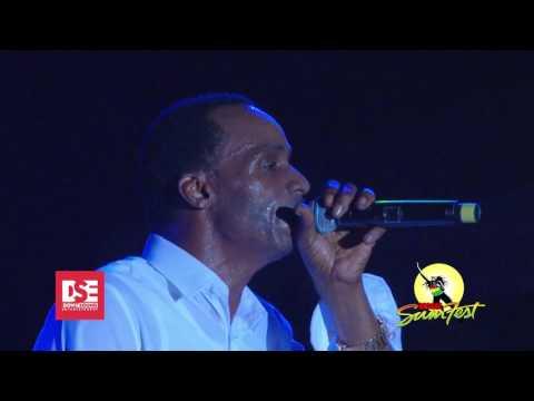 Reggae Sumfest 2016 - Sanchez - Gospel Medley (Part 7 of 7)