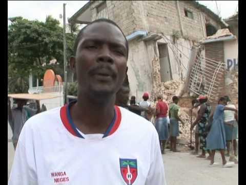 MaximsNewsNetwork: HAITI: CASH-FOR-WORK To HELP CLEAN-UP: U.N. DEVELOPMENT PROGRAMME: UNDP