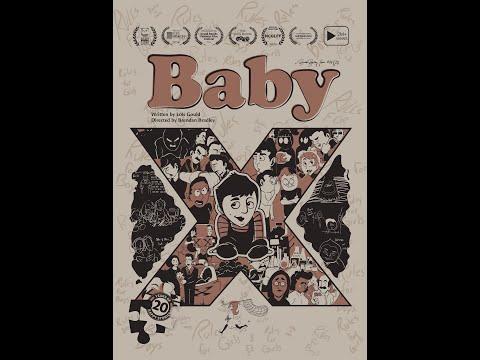 BABY X | Animated Short Film