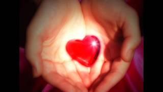 Iubirea mea, esti mereu in inima mea