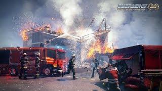Emergency 20 Gameplay