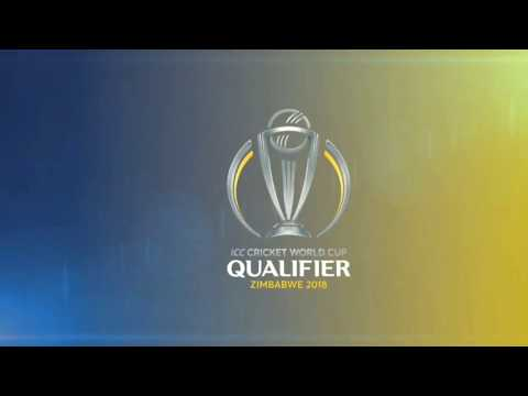 ICC World Cup Qualifier 2018 - Super Sixes - Match 6 - Afghanistan Vs UAE Highlights 20th March 2018
