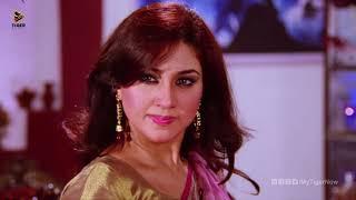 Kothin Protishodh Movie Clip | Shakib Khan | Apu Biswas | Drama-Comedy