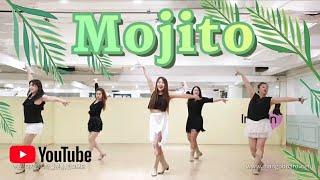 Mojito Linedance