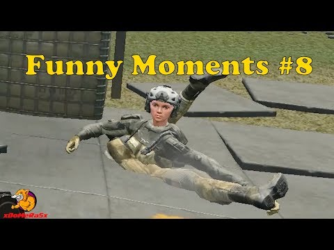 Warface - Funny Moments #8 thumbnail