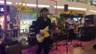 จงรัก - FREEHAND live at #MushroomMarket