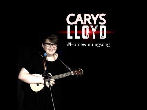 Home- Carys Lloyd (The Winning Single) VOTV Season 10