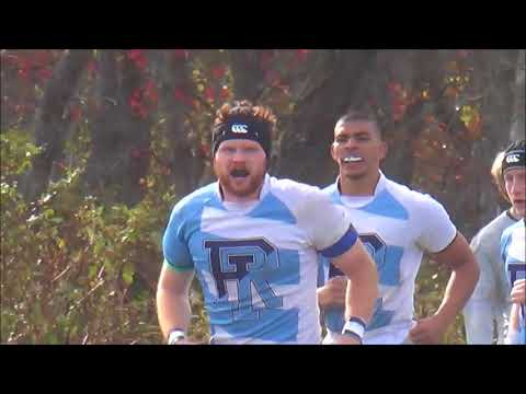 URI vs Stony Brook (11/4/2017)