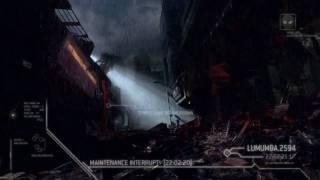 Halo 3 ODST Trailer HD