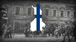 """Marseljeesi"" - Finnish Socialist Song"