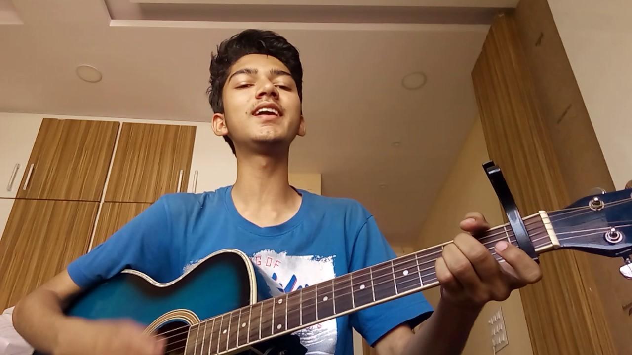 Maa Meri Maa Kailash Kher Acoustic Cover Yogendra Raj Youtube