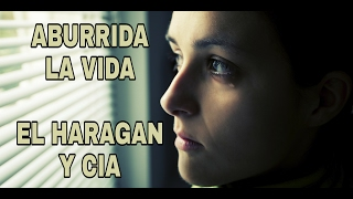 Watch El Haragan Aburrida La Vida video