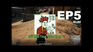 PLAYING WITH CHINESE PLAYERS | THE VIETCONG SHOW EPISODE 5