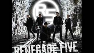 Renegade Five - Save My Soul