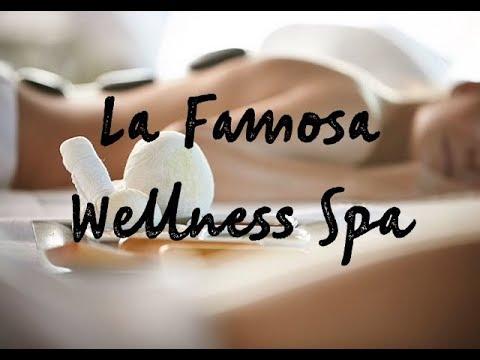 Cheap Spa in Makati | La Famosa Wellness Spa | City Garden Grand Hotel
