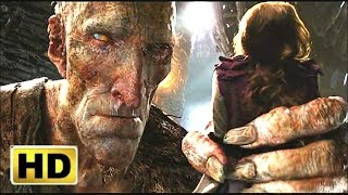 Jack the giant Slayer (2013) movie I will cook you princess Scene Spider movieclips