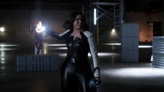 Flash leather outfits
