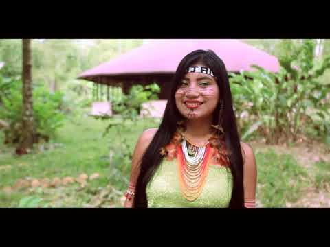 Nujan - Linda Charapita - Música  Amazónica