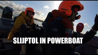 Deze Nederlandse broers zijn wereldkampioen powerboatracen
