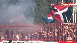 HŠK Zrinjski - FK Drina Zvornik 5:0