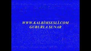 kalbimsesli.com