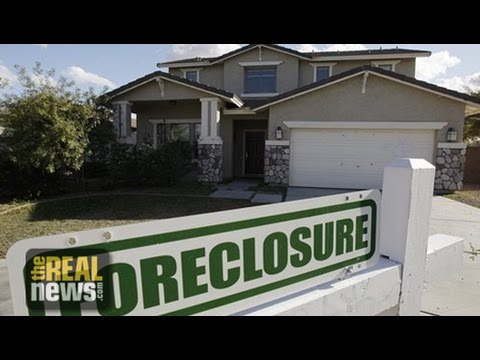Subprime Mortgage Whistleblowers Warn Bigger Crash on Its Way (1/2)