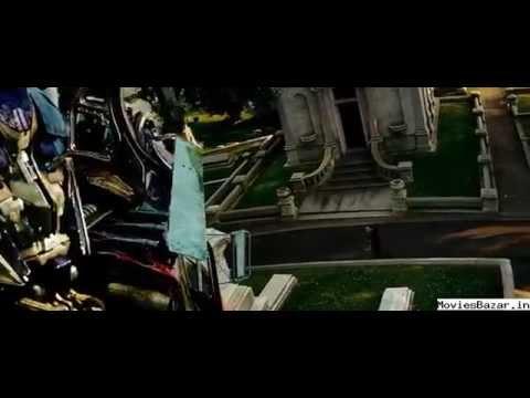 Download Transformers 2   Revenge of the Fallen  2009  Hindi HD