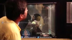 Ranavikrama Exclusive Neene Neene song making Video