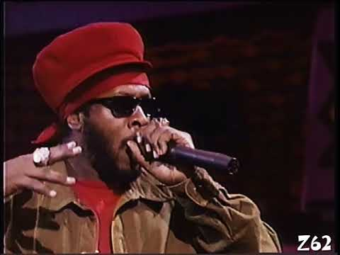 Ini Kamoze June.12.1995 Here Comes the Hotstepper