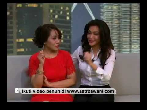 h Live! Apa Kata Malaysia? Eksklusif bersama Amelina (Siri ke-2)
