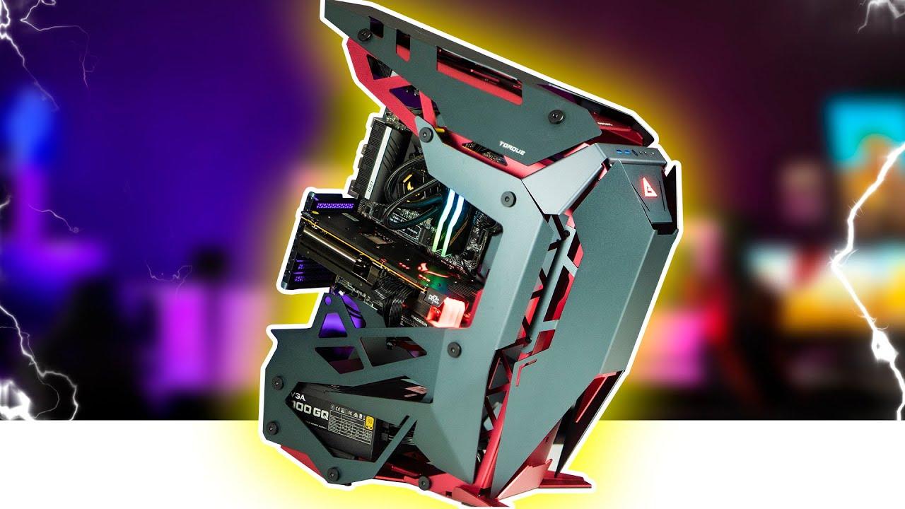 Download ARMANDO PC GAMER ESPECIAL PARA SUSCRIPTOR