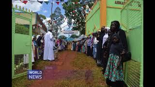 New Ahmadiyya Mosque inaugurated in Kenya