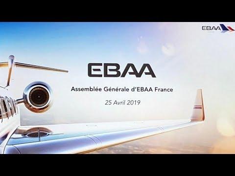 Генеральная Ассамблея EBAA France