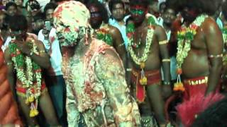 west marredpally bonalu 2012