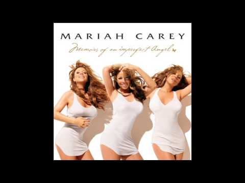 Mariah Carey - More Than Just Friends (Remix) (Audio feat. Jump Smokers)