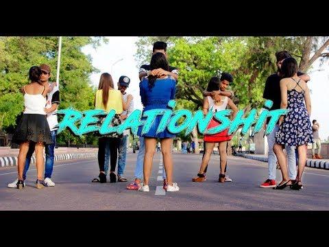 Relationshit | Dance Plus 3 | The Urbanaticx