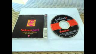 Enigma - Sadeness (Part 1) (Radio Edit) (CD Single)