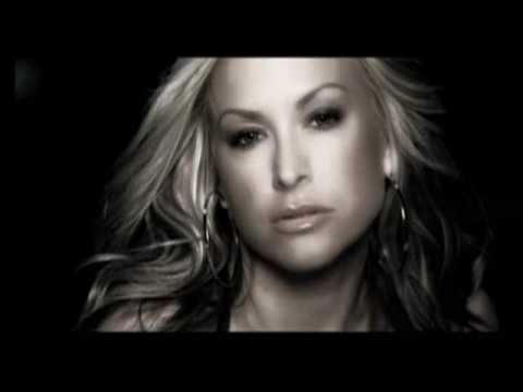 Anastacia - Twisted Girl (Special Video)