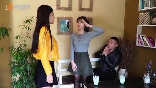Người yêu tôi là cảnh sát Phim Hài 2018