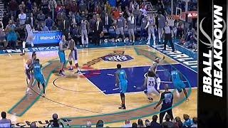 NBA SECRETS To Last Second Game Winning Shots