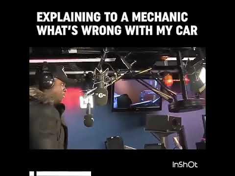 Mends Your Car And Your Broken Heart Memebase Mechanic All