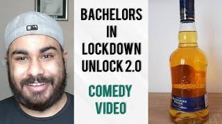 Bachelors in Lockdown 5 | Jasmeet Singh Bhatia | Unlock 2.0 | Stand Up Comedy