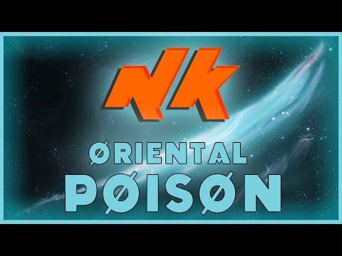 Oriental Poison