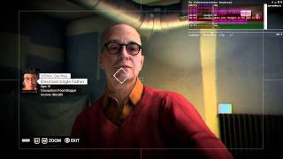 Watch Dogs Privacy Investigations #4 NFSW-ish (Loud porn sounds)