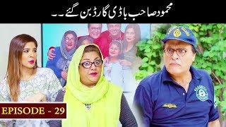 Bulbulay Season 2 | Episode 29 | Ayesha Omer & Nabeel | Top Pakistani Drama