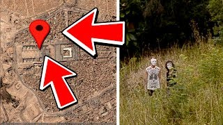 Tracing my Stalkers Phone Number to Unknown Location (Strange 2017)